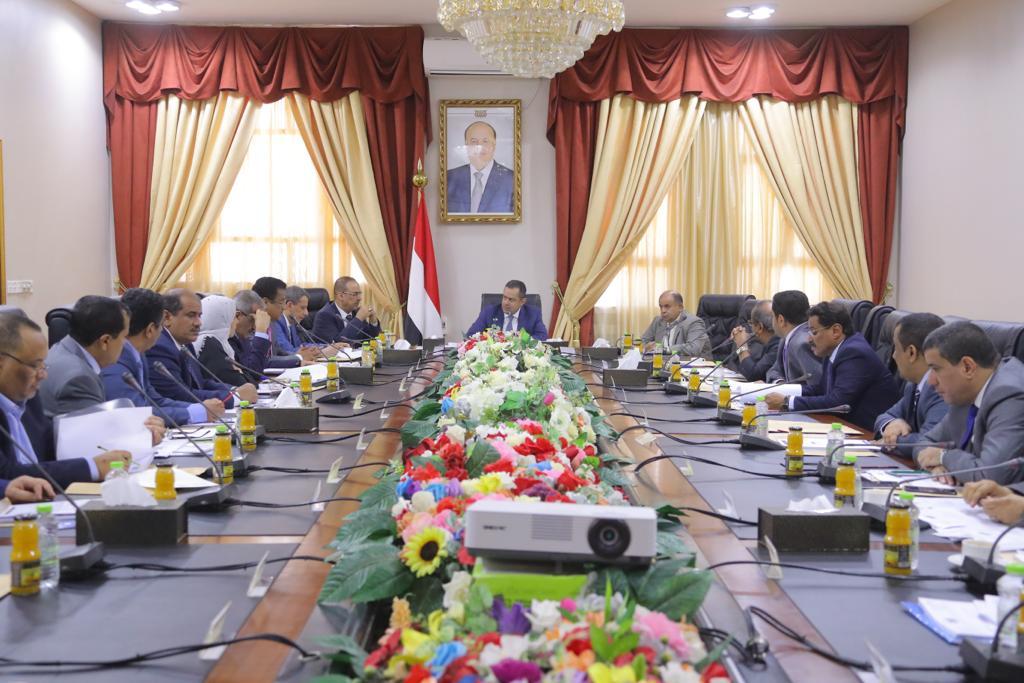مجلس الوزراء يوافق على المصفوفة الحكومية لتنفيذ توصيات نواب الشعب